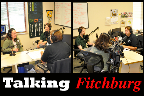 Talking Fitchburg