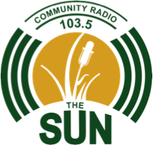 The Sun Sun Prairie logo