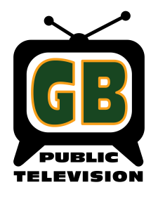 Green Bay Community TV Logo