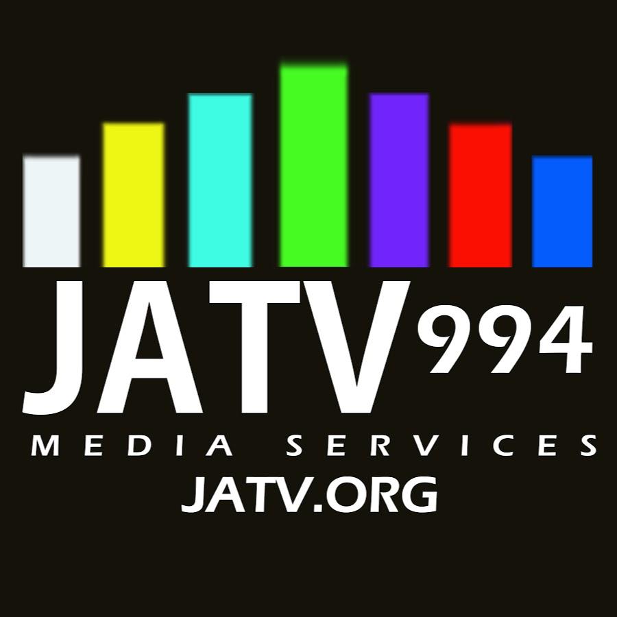 JATV Logo