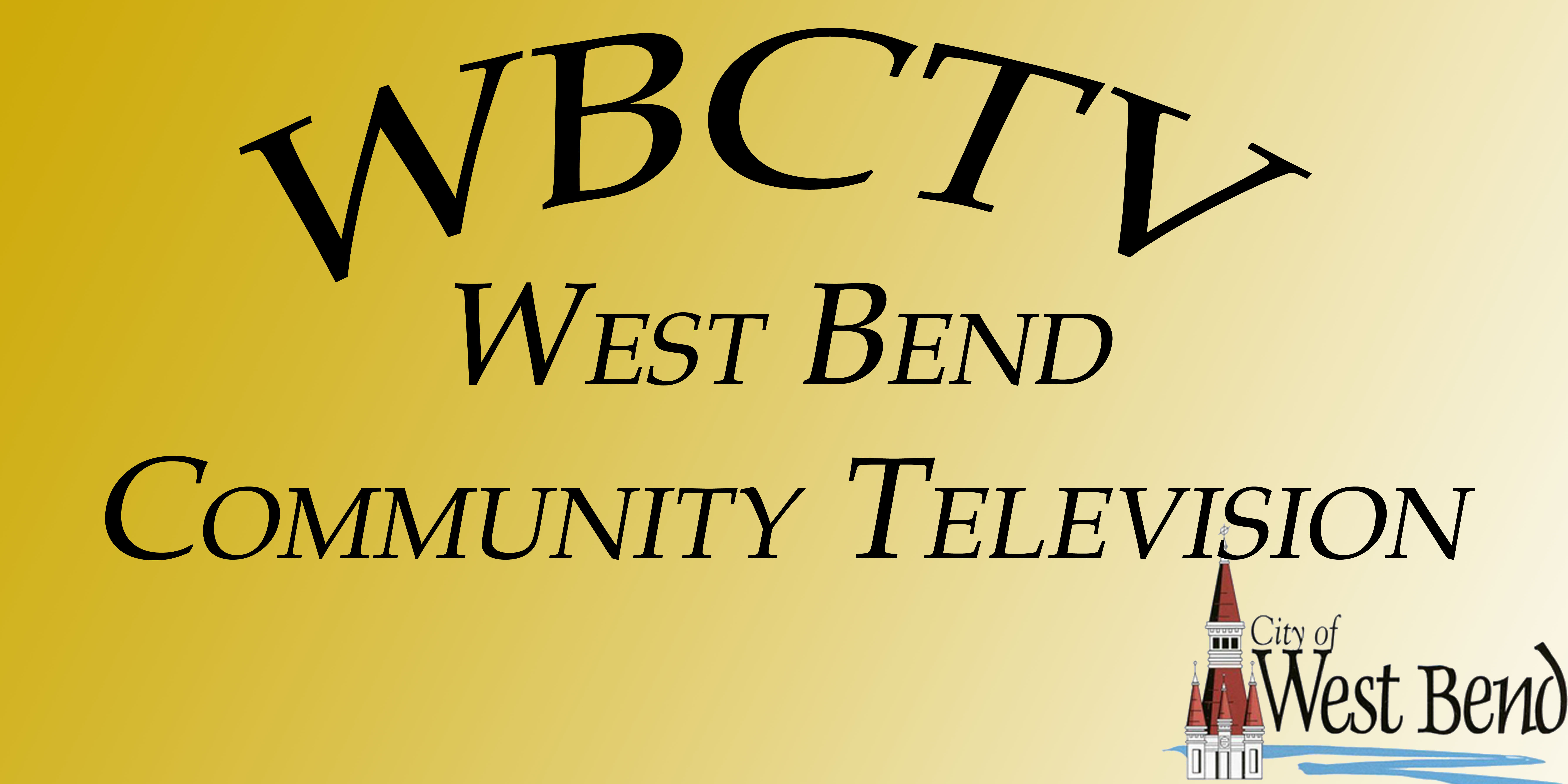 West Bend Community Media