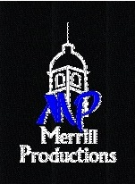 Merrill Productions Logo