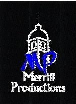 Merrill Productions Logo