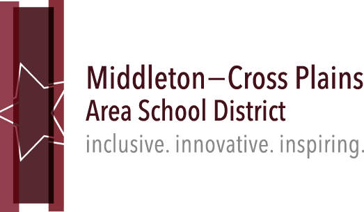 Middleton - Cross Plains Schools Logo