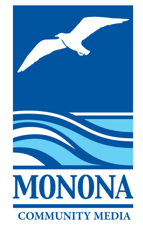 Monona Community Media Logo