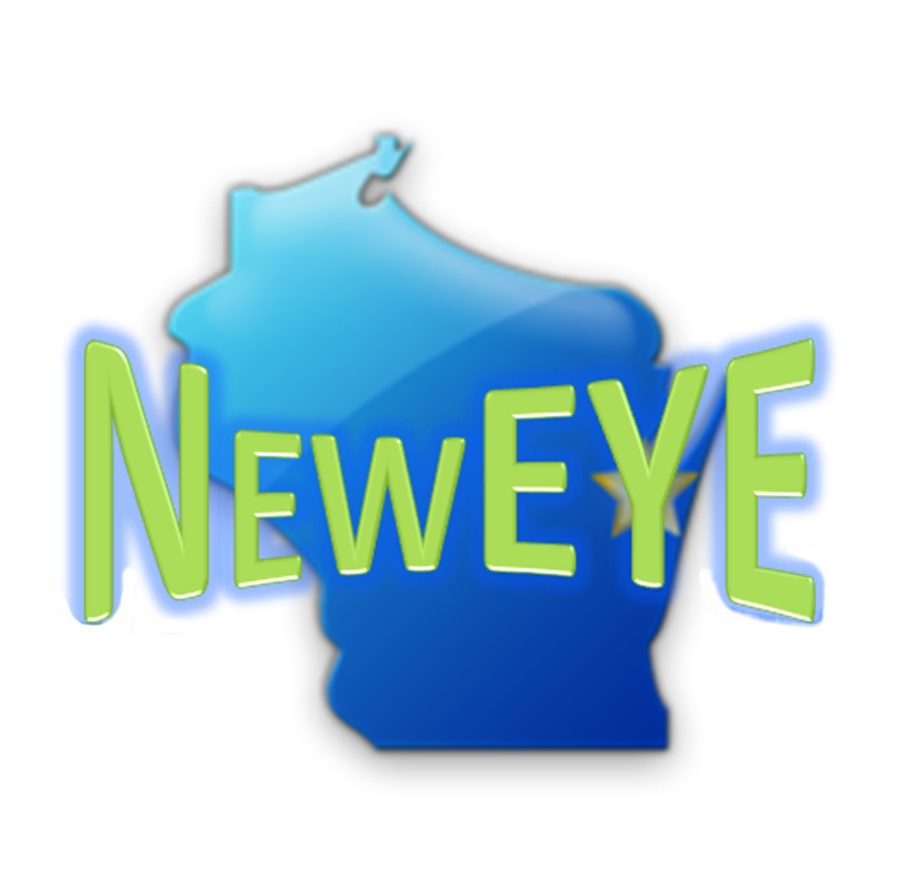 Neweye Media Partnership Logo