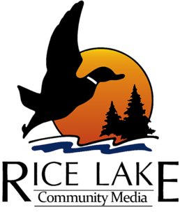 Rice Lake TV Logo