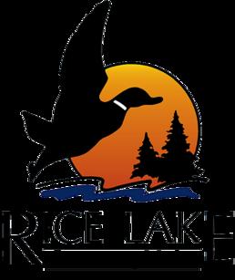 Rice Lake TV Logo