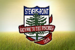 Stevens Point WI Logo