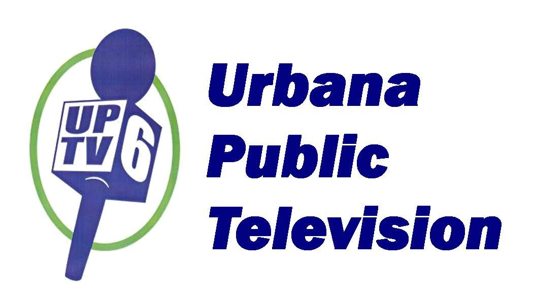 Urbana Public Television