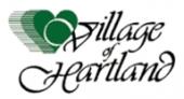 Village of Hartland Logo