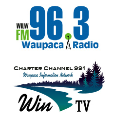 Waupaca Radio / WIN TV