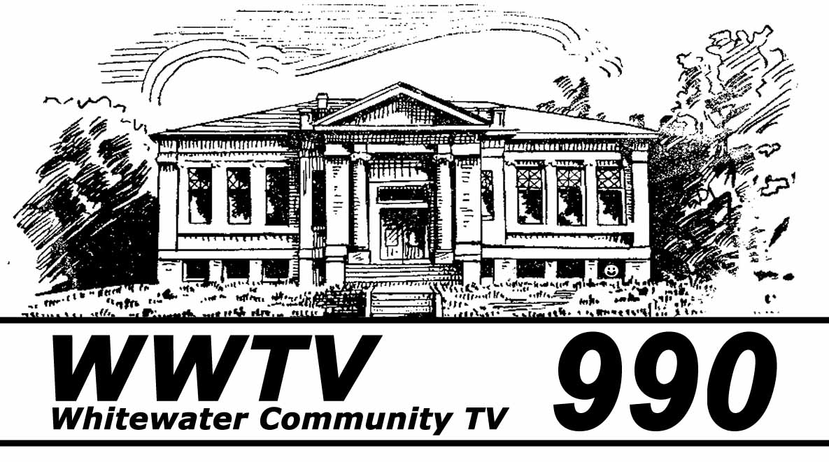 Whitewater TV Logo